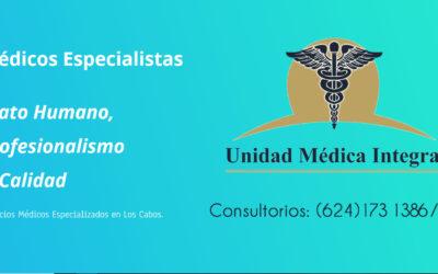 Unidad Medica Integral