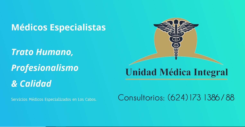 Unidad Medica Integral Clinica